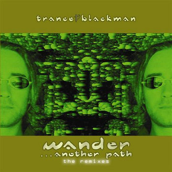 Wander... Another Path (The Remixes) cover art