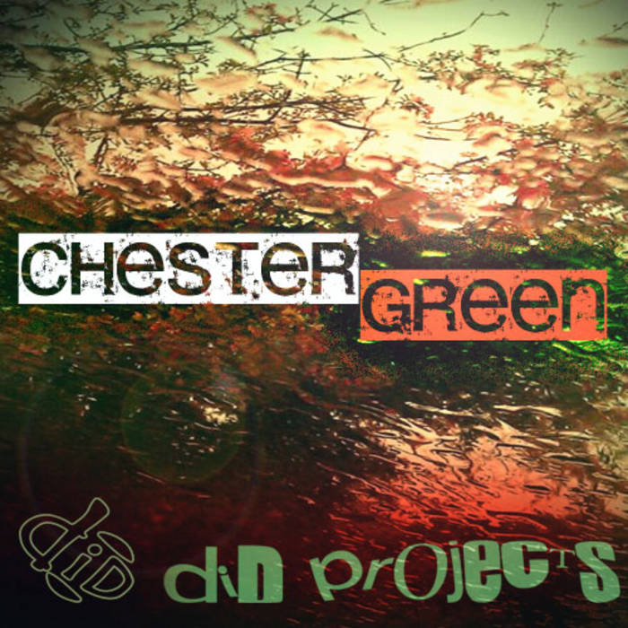Chester Green cover art