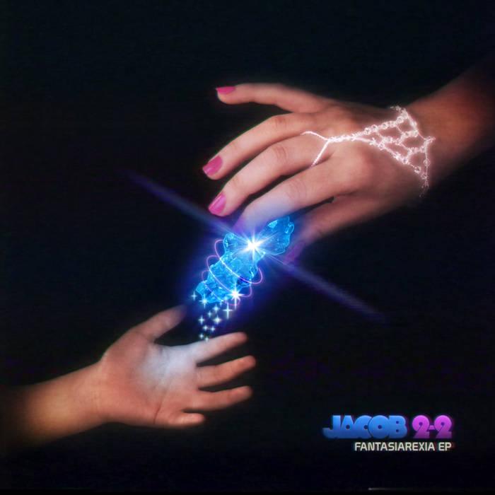 Fantasiarexia EP cover art