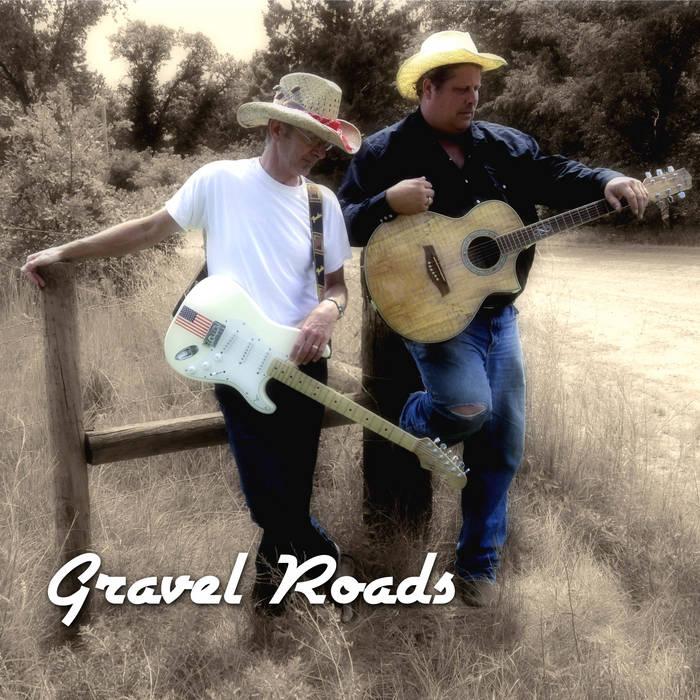 Gravel Roads cover art