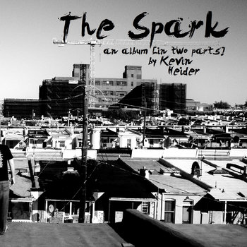 The Spark cover art