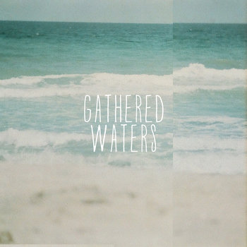 Gathered Waters cover art
