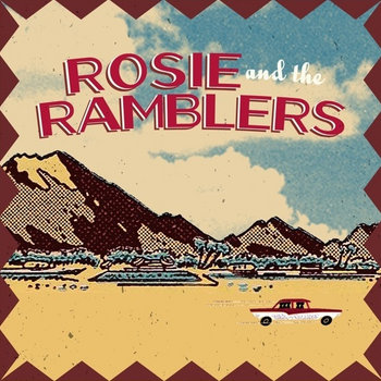 Rosie and the Ramblers cover art