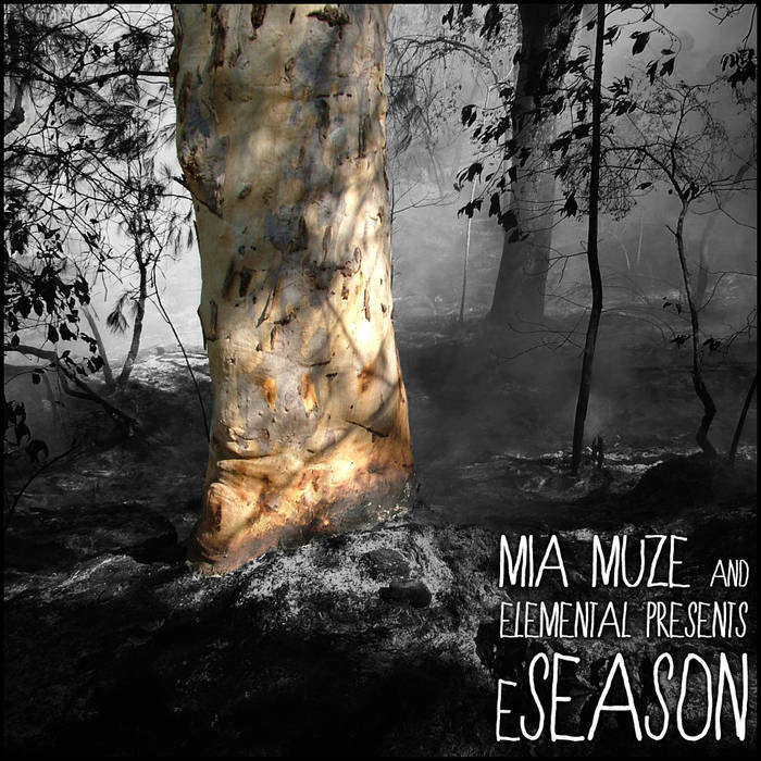 eSeason cover art