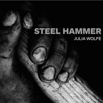 Steel Hammer cover art