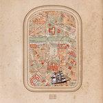 seaport, seeport, seaport album cover