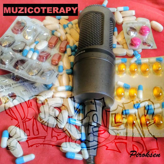 Muzicoterapy cover art