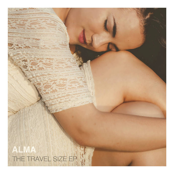 The Travel Size EP cover art