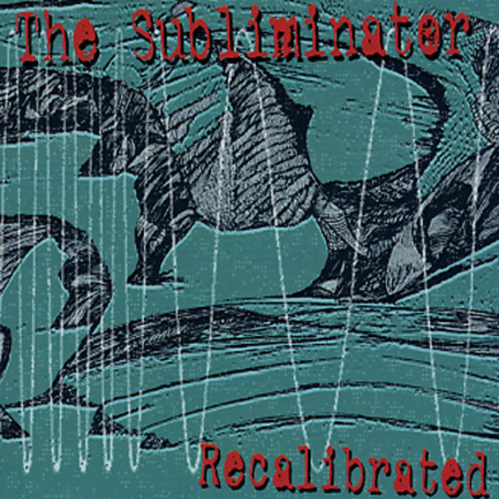Recalibrated cover art