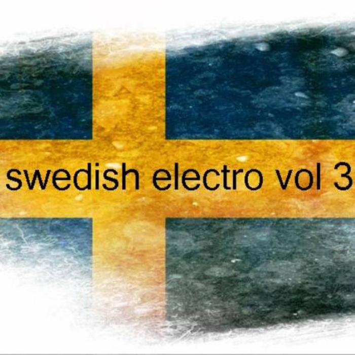 'swedish electro vol 3' cover art