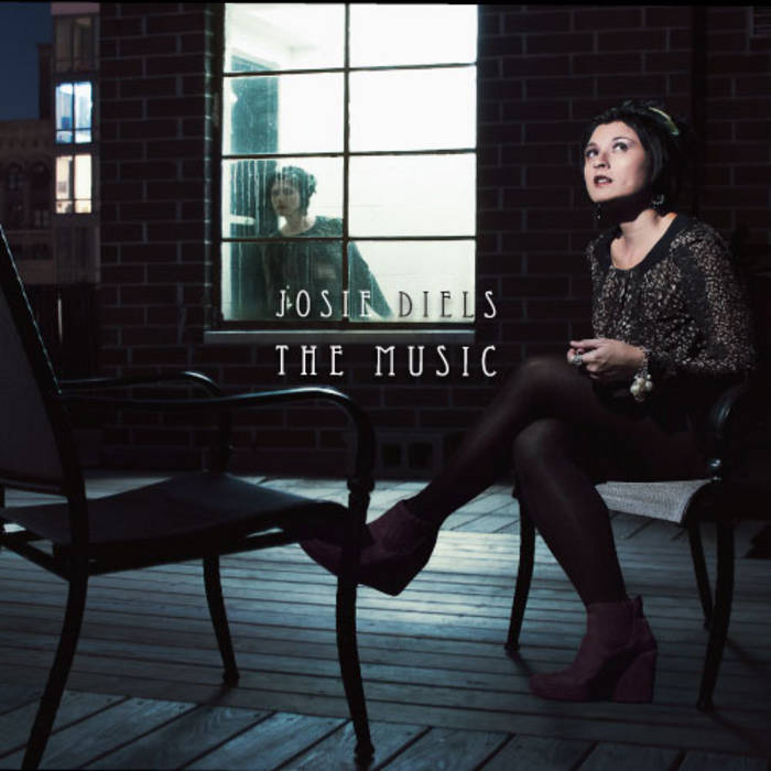 The Music cover art