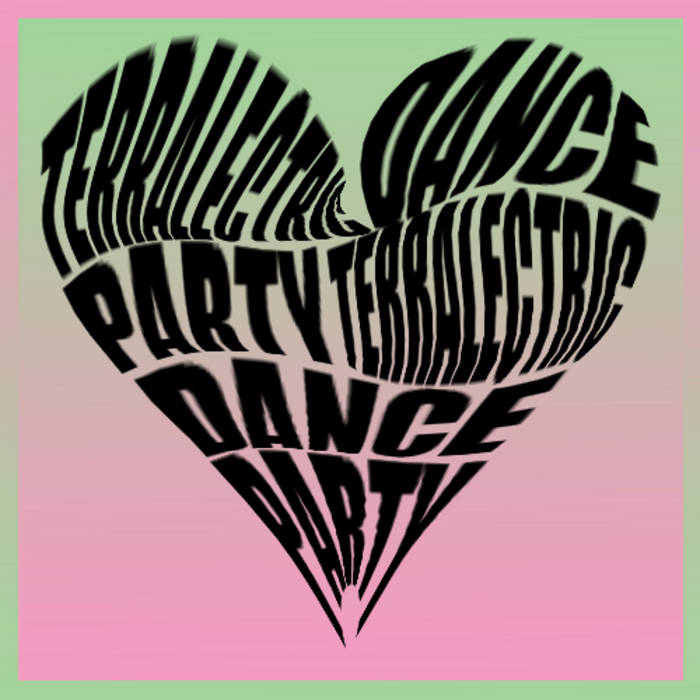Terralectric Dance Party cover art
