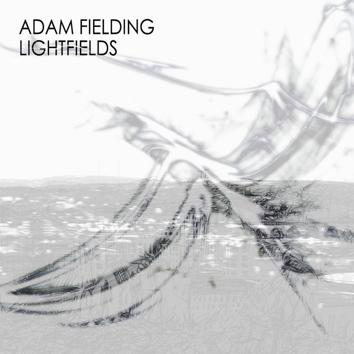 Lightfields cover art