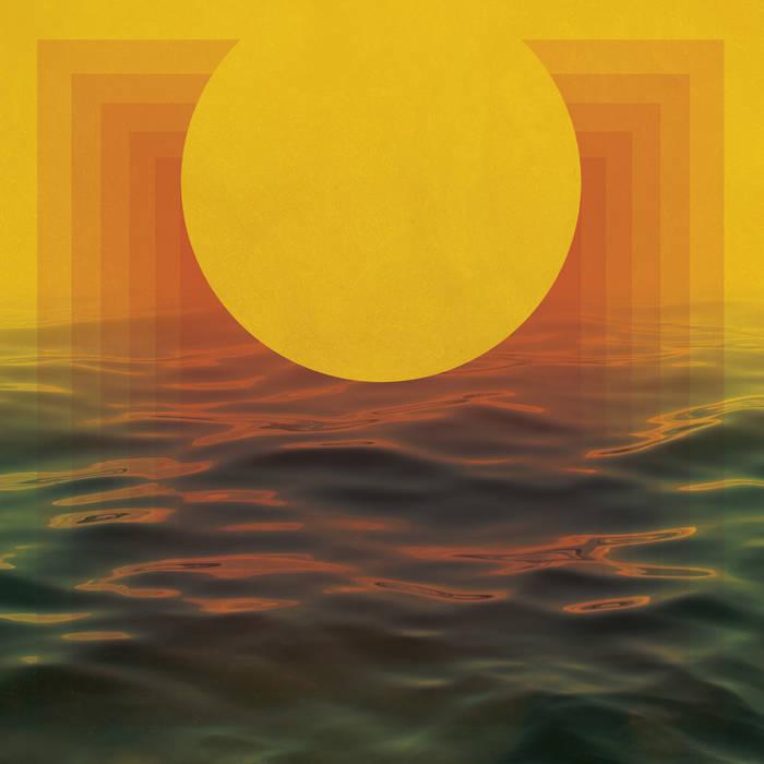 Transitions (album) cover art