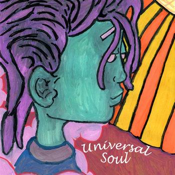 Universal Soul cover art