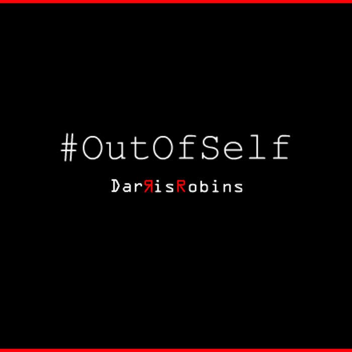 #OutOfSelf cover art
