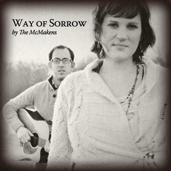 Way of Sorrow cover art