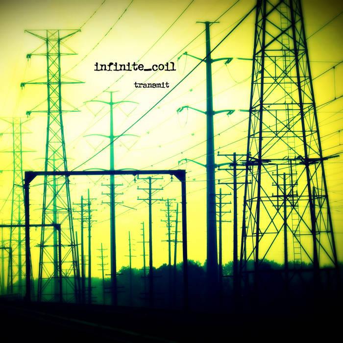 transmit cover art