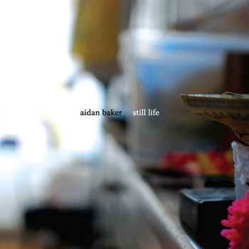 Still Life cover art