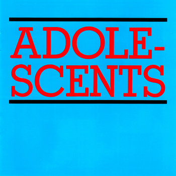 Adolescents cover art