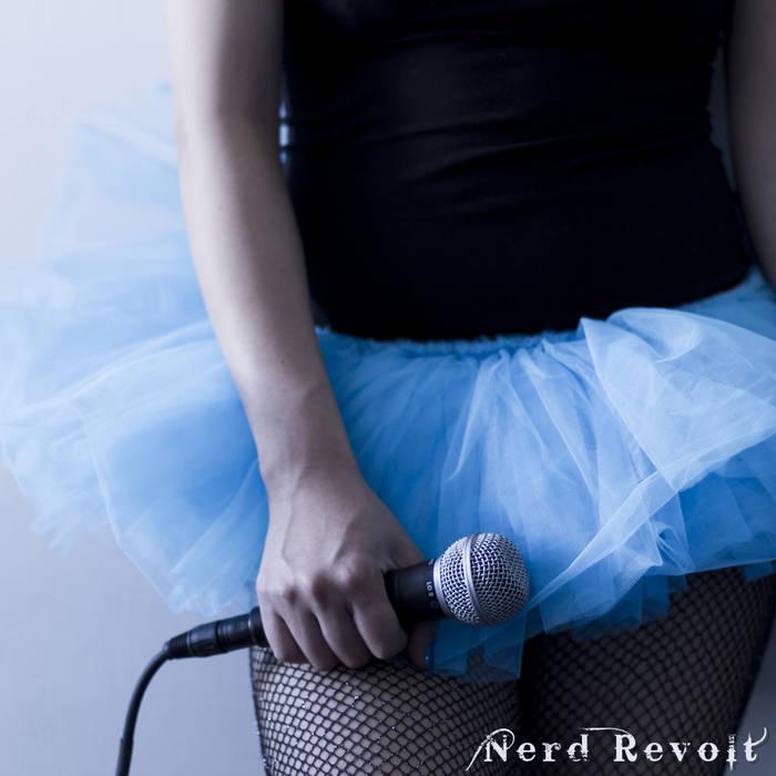 Nerd Revolt cover art