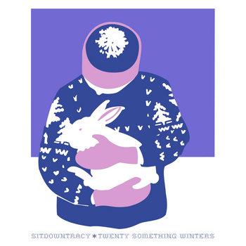 Twenty Something Winters cover art