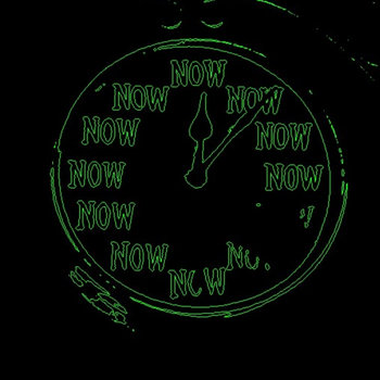 When Time Runs Out cover art