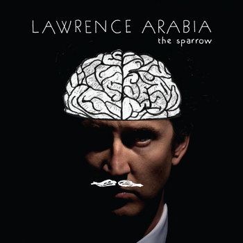 The Sparrow cover art