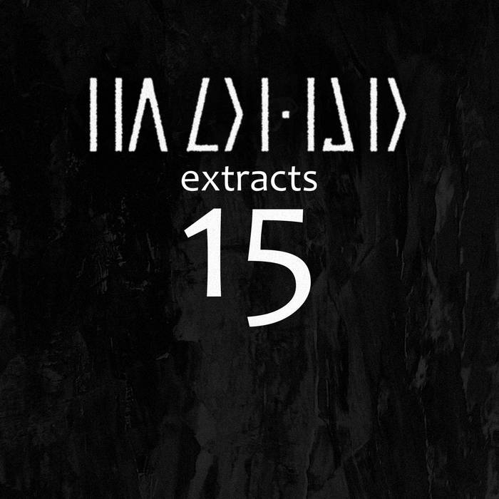 EXTRACTS 15 cover art
