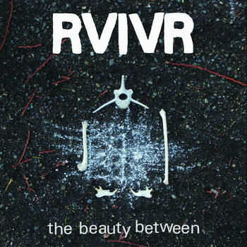 The Beauty Between cover art