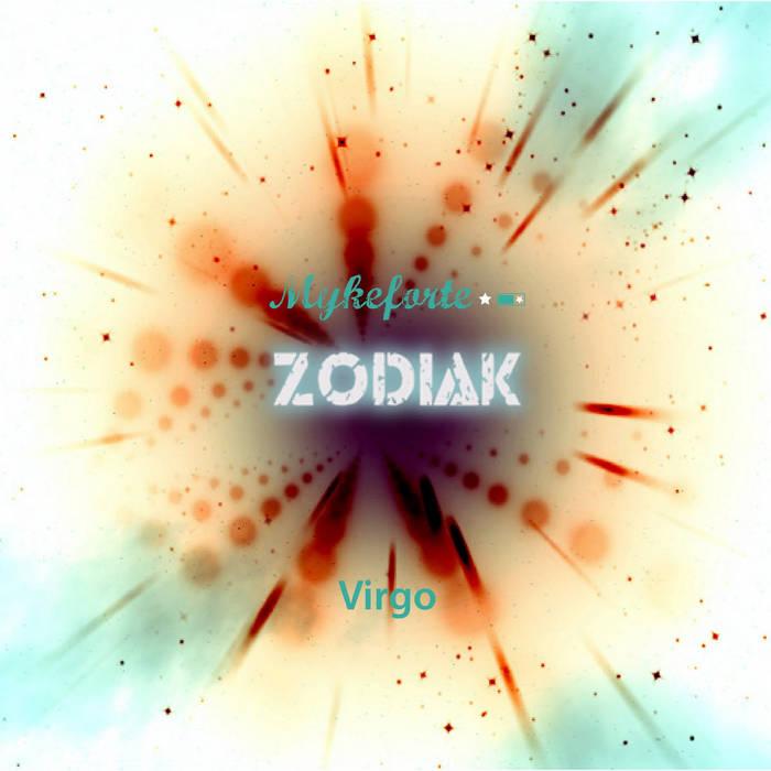 Zodiak:: Virgo cover art