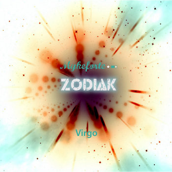 Zodiak:: Virgo cover art