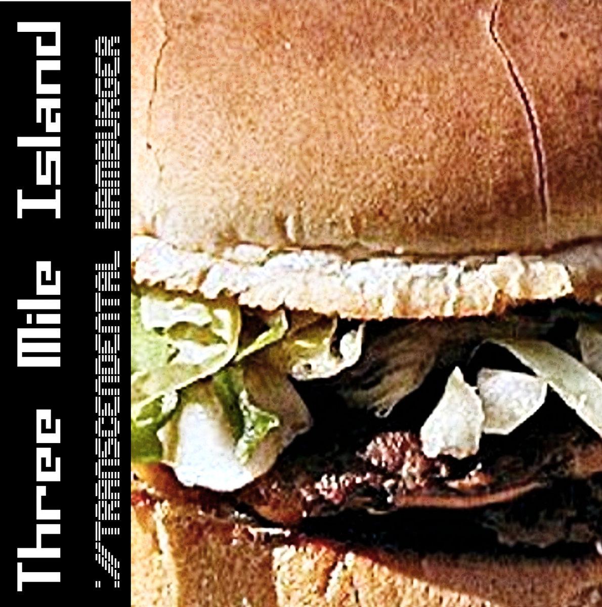 Transcendental Hamburger cover art