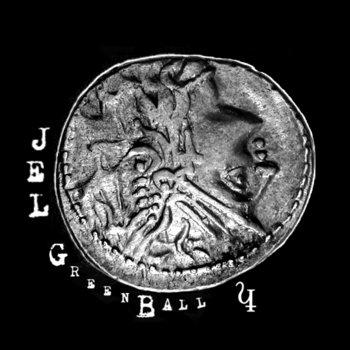 GREENBALL 4 cover art