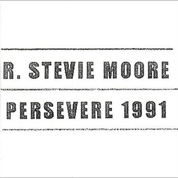 Persevere cover art