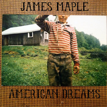 American Dreams cover art