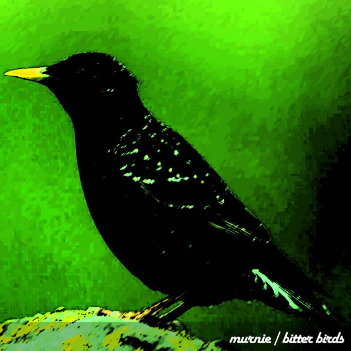 Bitter Birds (sampler) cover art