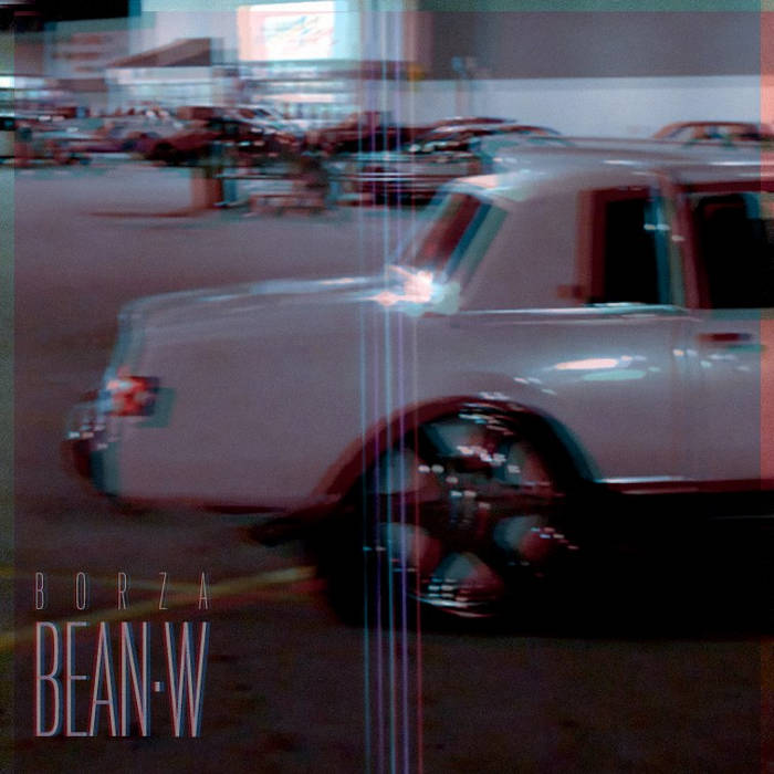 BEAN-W cover art