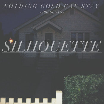 Silhouette (Acoustic) cover art