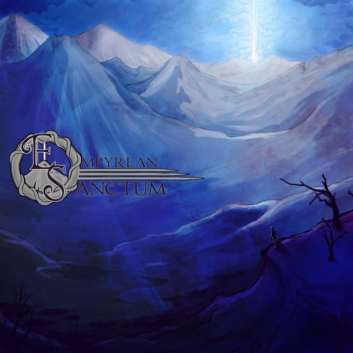 Empyrean Sanctum cover art