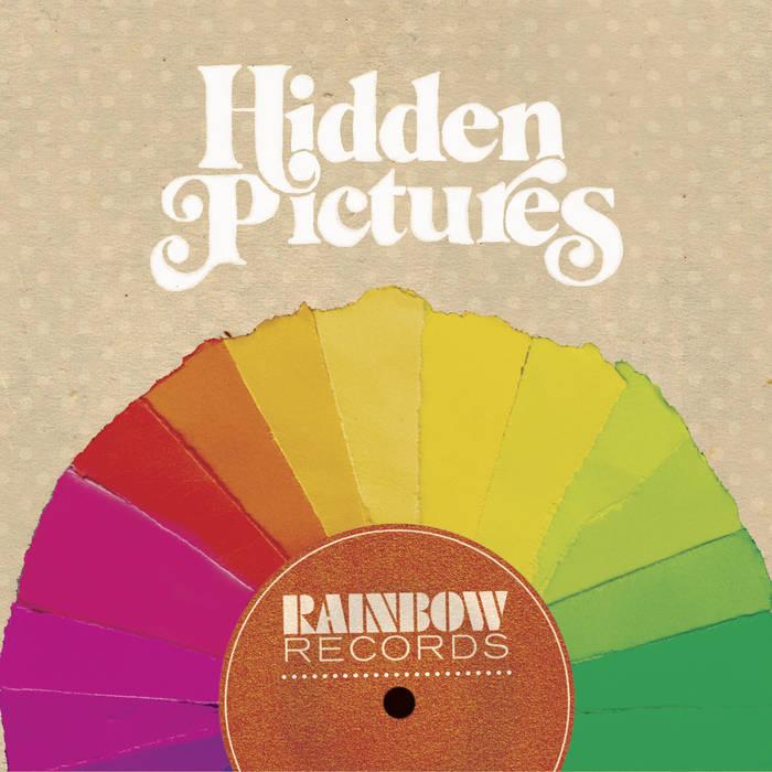 Rainbow Records cover art