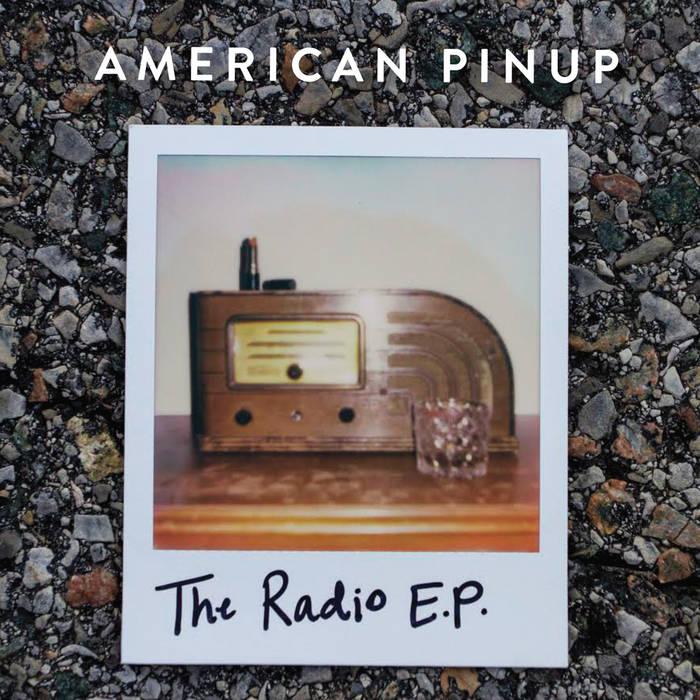 The Radio EP cover art