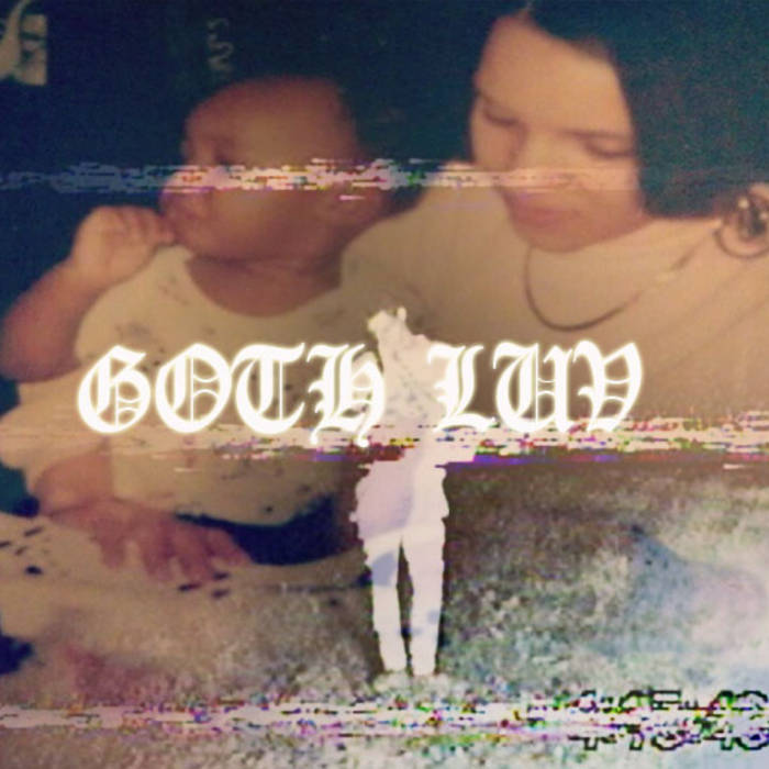 GOTH LUV cover art
