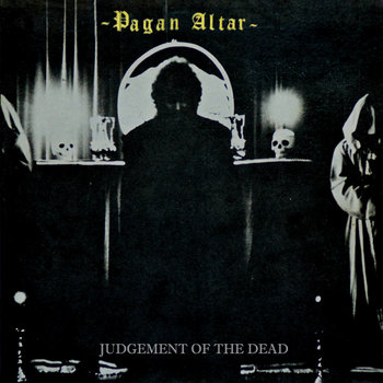 Judgement of the Dead cover art