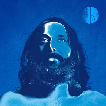 """My God Is Blue"" limited edition vinyl"