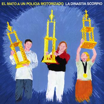 La Dinastía Scorpio cover art