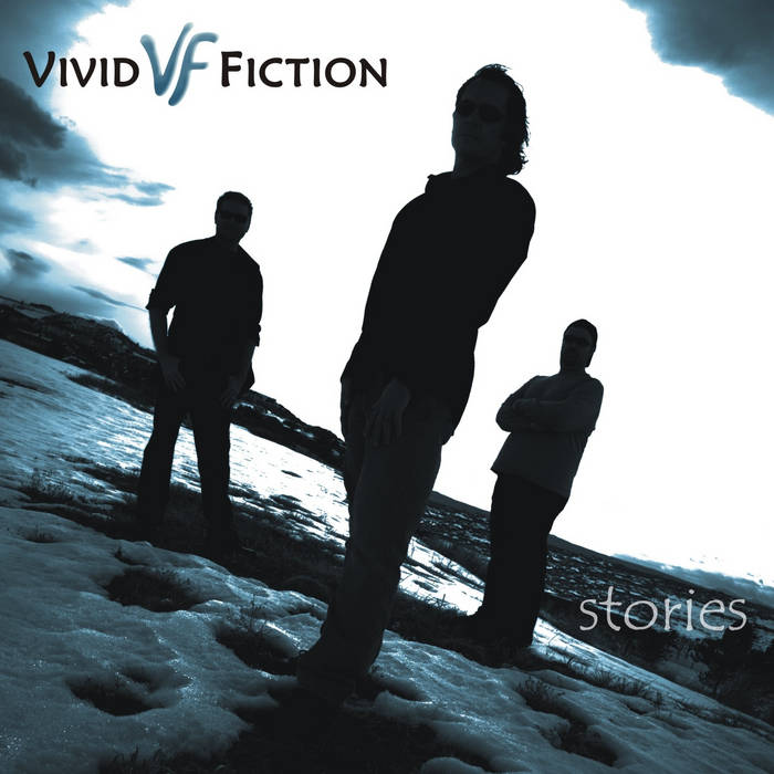 Stories cover art