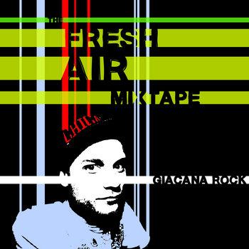 The Fresh Air Mixtape cover art