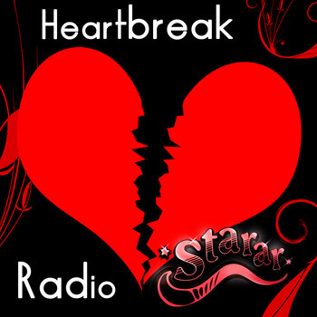 Heartbreak Radio cover art