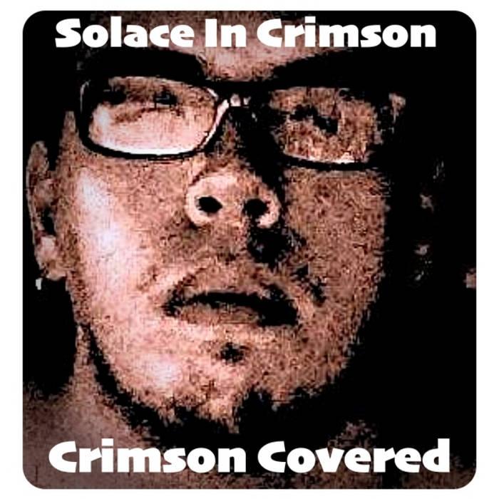 Crimson Covered cover art